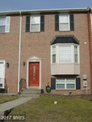 16 Powhurst Court, Baltimore, MD 21236 (#BC9850701) :: LoCoMusings