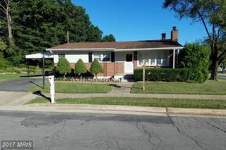 8701 Goldenwood Road, Baltimore, MD 21237 (#BC9852264) :: Pearson Smith Realty