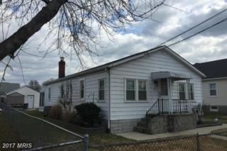 315 Lorraine Avenue, Baltimore, MD 21221 (#BC9852446) :: Pearson Smith Realty