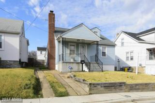 7718 Wilson Avenue, Baltimore, MD 21234 (#BC9852509) :: Pearson Smith Realty