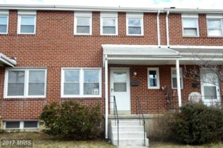 6909 Blanche Road, Baltimore, MD 21215 (#BC9852513) :: Pearson Smith Realty
