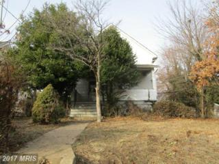 908 Overbrook Road, Idlewylde, MD 21239 (#BC9853521) :: Pearson Smith Realty