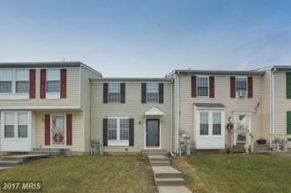 2152 Cedar Barn Way, Baltimore, MD 21244 (#BC9853642) :: Pearson Smith Realty