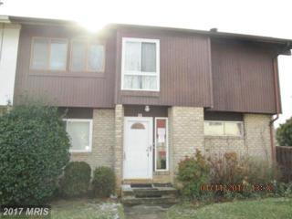 8 Ojibway Road, Randallstown, MD 21133 (#BC9853941) :: LoCoMusings