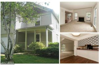 1006 Seminary Avenue W, Lutherville Timonium, MD 21093 (#BC9854777) :: Pearson Smith Realty