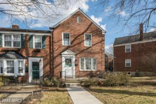106 Regester Avenue, Baltimore, MD 21212 (#BC9854828) :: Pearson Smith Realty