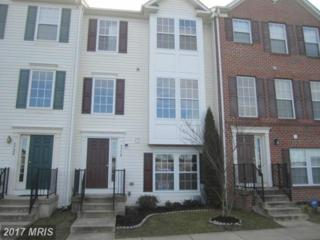 9718 Leah Way, Middle River, MD 21220 (#BC9855192) :: LoCoMusings