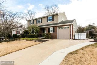 305 Cherry Chapel Road, Reisterstown, MD 21136 (#BC9855259) :: Pearson Smith Realty