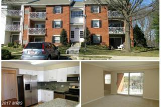 112 Castletown Road #301, Lutherville Timonium, MD 21093 (#BC9855903) :: Pearson Smith Realty