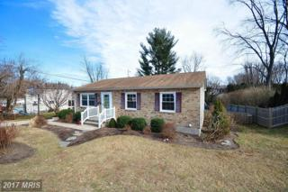 103 Danbury Road, Reisterstown, MD 21136 (#BC9856888) :: Pearson Smith Realty
