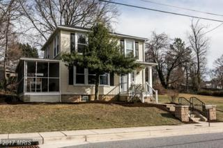 1921 Northeast Avenue, Baltimore, MD 21227 (#BC9857679) :: Pearson Smith Realty