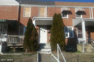 7450 Edsworth Road, Baltimore, MD 21222 (#BC9858524) :: Pearson Smith Realty