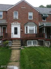 109 Symington Avenue N, Catonsville, MD 21228 (#BC9858669) :: Pearson Smith Realty