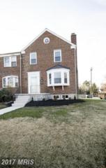 201 Blenheim Road, Baltimore, MD 21212 (#BC9858945) :: LoCoMusings
