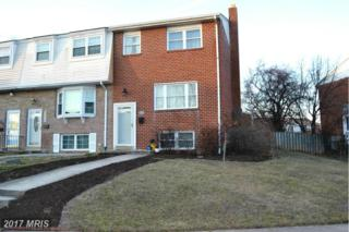 922 Stormont Circle, Baltimore, MD 21227 (#BC9858981) :: Pearson Smith Realty