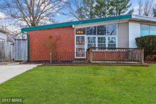 8135 Scotts Level Road, Pikesville, MD 21208 (#BC9859308) :: Pearson Smith Realty