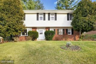 2317 Foxley Road, Lutherville Timonium, MD 21093 (#BC9859410) :: Pearson Smith Realty