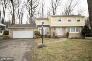 2209 Forest Ridge Road, Lutherville Timonium, MD 21093 (#BC9859635) :: Pearson Smith Realty