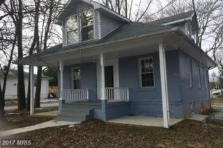 1300 Ingleside Avenue, Baltimore, MD 21207 (#BC9860350) :: Pearson Smith Realty