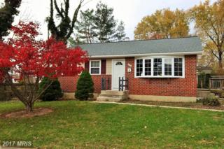 231 Parkholme Circle, Reisterstown, MD 21136 (#BC9862139) :: LoCoMusings