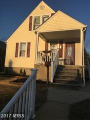 9 Belinda Avenue, Baltimore, MD 21206 (#BC9862246) :: LoCoMusings