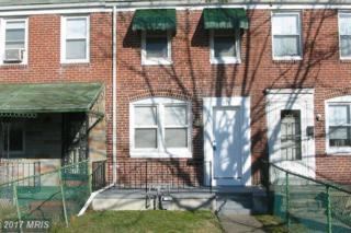 411 Chestnut Court, Baltimore, MD 21222 (#BC9862547) :: LoCoMusings