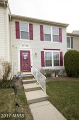 3 Cutter Cove Court, Baltimore, MD 21220 (#BC9863318) :: LoCoMusings