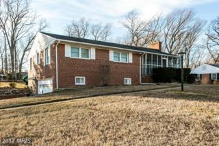 1900 Pot Spring Road, Lutherville Timonium, MD 21093 (#BC9863366) :: Pearson Smith Realty