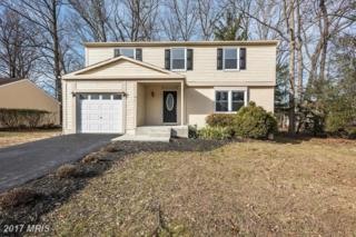 6 Country Mill Court, Catonsville, MD 21228 (#BC9863419) :: Pearson Smith Realty
