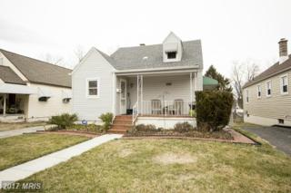 2724 Glendale Road, Baltimore, MD 21234 (#BC9864050) :: Pearson Smith Realty