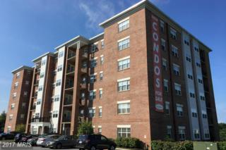 900 Red Brook Boulevard #304, Owings Mills, MD 21117 (#BC9864280) :: Pearson Smith Realty