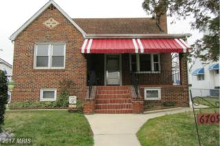6709 Brentwood Avenue, Baltimore, MD 21222 (#BC9864434) :: Pearson Smith Realty