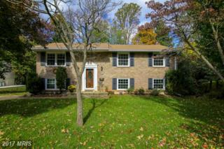318 Townleigh Road, Reisterstown, MD 21136 (#BC9865651) :: Pearson Smith Realty