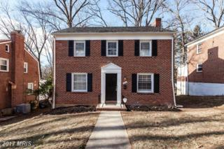 3624 Sylvan Drive, Baltimore, MD 21207 (#BC9866076) :: Pearson Smith Realty