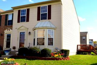 5323 Abbeywood Court, Baltimore, MD 21237 (#BC9866350) :: LoCoMusings