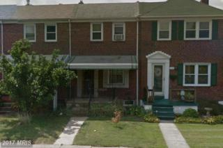 210 Kingston Road, Baltimore, MD 21220 (#BC9866955) :: Pearson Smith Realty