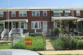 2007 Jasmine Road, Baltimore, MD 21222 (#BC9867002) :: Pearson Smith Realty