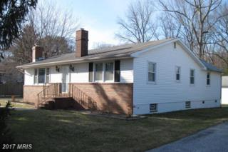 1726 Middleborough Road, Baltimore, MD 21221 (#BC9867005) :: Pearson Smith Realty