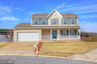6 Periwinkle Court, Sparrows Point, MD 21219 (#BC9867186) :: Pearson Smith Realty