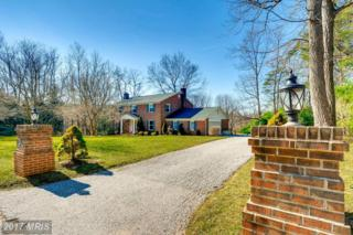 12210 Cleghorn Road, Cockeysville, MD 21030 (#BC9867497) :: Pearson Smith Realty