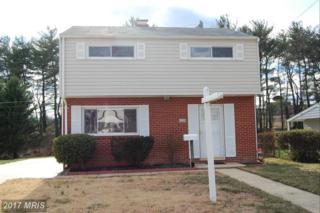 1225 Birch Avenue, Halethorpe, MD 21227 (#BC9867820) :: Pearson Smith Realty