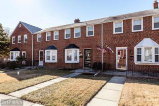 1675 Thetford Road, Baltimore, MD 21286 (#BC9867900) :: LoCoMusings