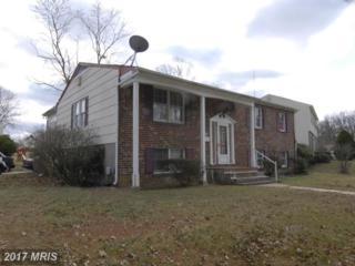 6440 Clifton Forge Circle, Catonsville, MD 21228 (#BC9868112) :: Pearson Smith Realty