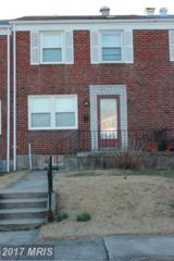 8708 Cimarron Circle, Baltimore, MD 21234 (#BC9868165) :: LoCoMusings