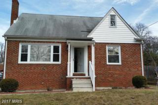 1120 Rosedale Avenue, Baltimore, MD 21237 (#BC9868214) :: LoCoMusings