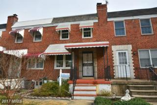 1807 Dunmere Road, Baltimore, MD 21222 (#BC9868768) :: LoCoMusings