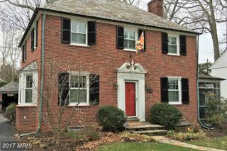 7110 Wardman Road, Baltimore, MD 21212 (#BC9868816) :: Pearson Smith Realty
