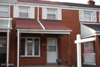 3307 Belsford Court, Baltimore, MD 21222 (#BC9868997) :: LoCoMusings