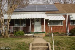 1915 Ellinwood Road, Baltimore, MD 21237 (#BC9869045) :: LoCoMusings