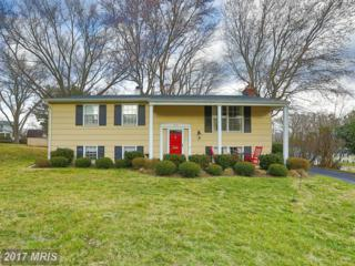 804 Dartmoor Road, Lutherville Timonium, MD 21093 (#BC9869117) :: Pearson Smith Realty